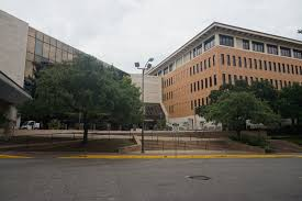 University of Texas at austin building